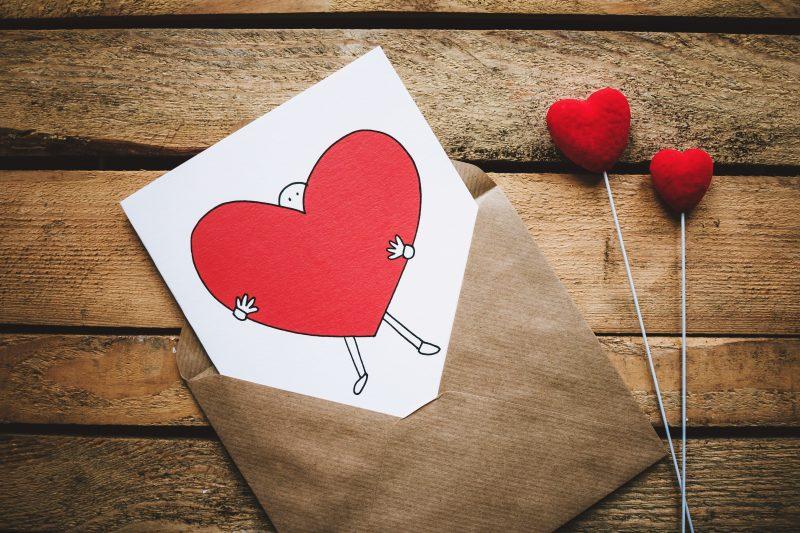 5 Contoh Surat Cinta Menarik Kekinian Surat Cinta Islami